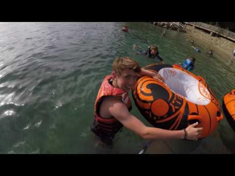 My trip too-Windjammer resort-Saint Lucia!!