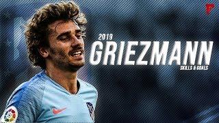 Antoine Griezmann 2019 ● Crazy Skills & Goals | HD