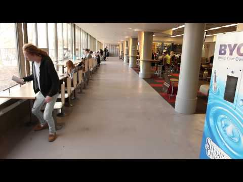 Wilfrid Laurier University - Member Profile