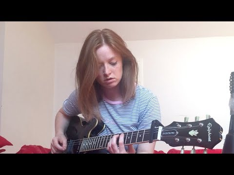 'lifeline' - original song | Orla Gartland
