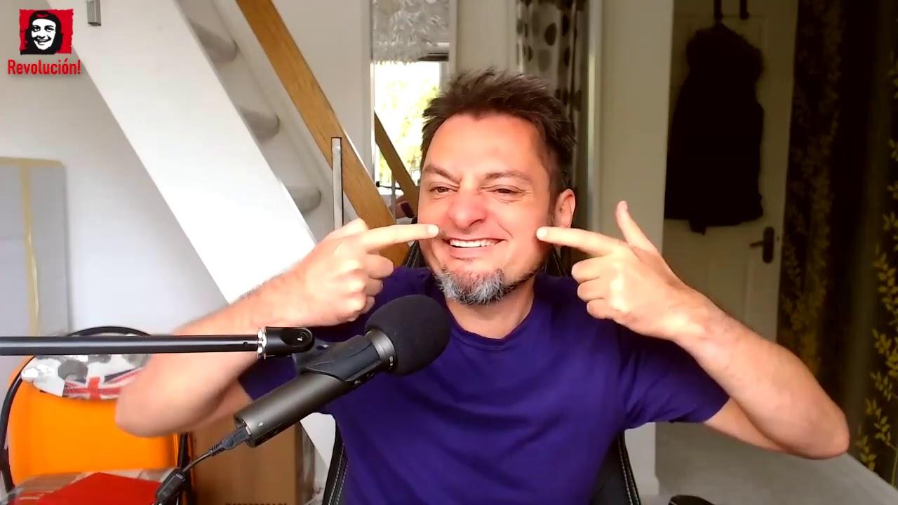 Martin Lechowicz ma COVID