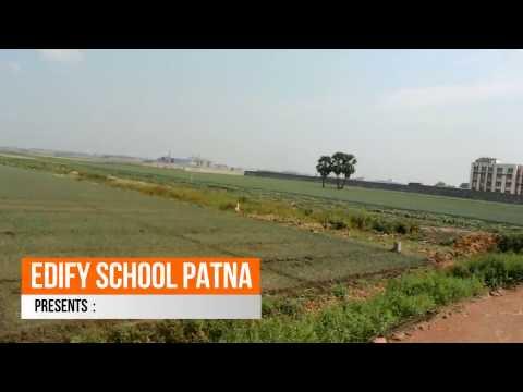 The Journey of Edify School Patna (2016-2017)