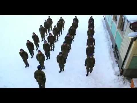 Russian Harlem Shake - Original Army Edition. Insane Soldiers