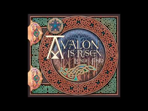Leslie Fish: Avalon is Risen