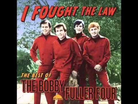 Bobby Fuller Four - Let Her Dance (with lyrics) - HD