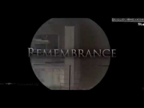 Remembrance Trailer | A MW2 Montage