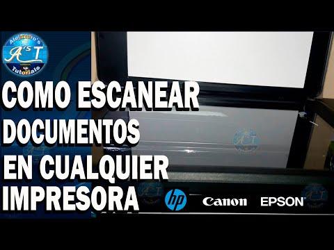 como-escanear-un-documento-en-cualquier-impresora