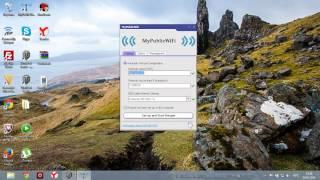 Как создать точку доступа Wi Fi на компьютере / Аналоги Connectify