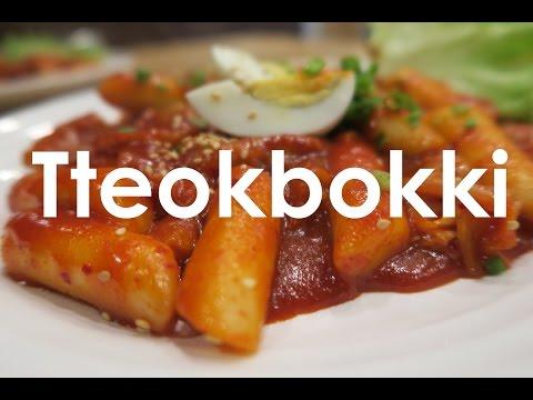 Makanan Korea Halal Banyak Youtube
