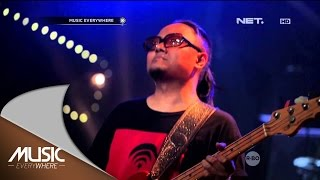 Download Video The Fly Feat Rio Dewanto - Pelangi Semu - Music Everywhere MP3 3GP MP4