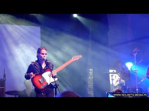 Anna Calvi - I'll be your man [OFF festival 2011] HD mp3