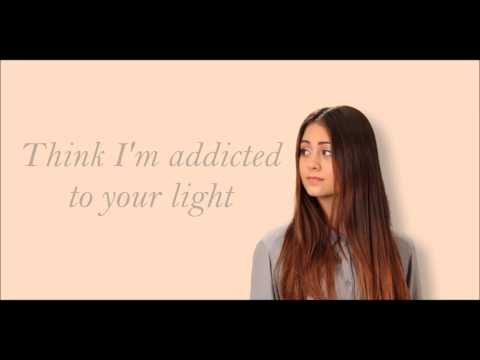 Jasmine Thompson Halo Lyrics
