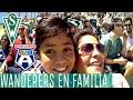 WANDERERS 2 VS SAN MARCOS DE ARICA 2//VLOG OTRO DESCENSO EN VALPARAISO