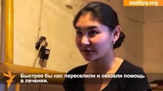 Берёзовка: год спустя началось закрытие села