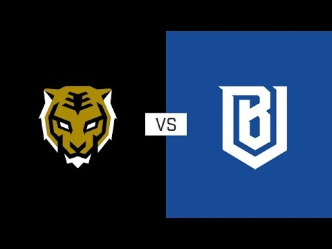 Full Match | Seoul Dynasty vs. Boston Uprising  |  Stage 1 Week 2 Day 3