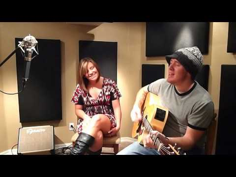 Jason Aldean Ft Kelly Clarkson - Don't You Wanna Stay (Elise Lieberth & Jeff Hendrick)