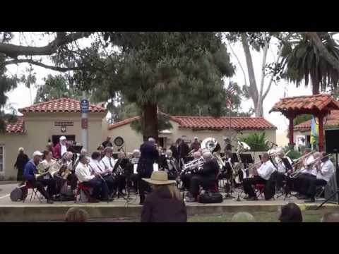 San Diego City Guard Band THE SAN DIEGO EXPOSITION MARCH