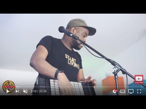BEATDESIGN 106 Ableton/Moog/Roil/Vocal Looping (In Plain Sight Show oct)