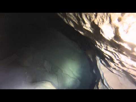 пещера Мамут Чокрак