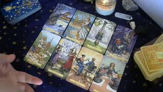 LEO June 2018 Tarot Reading - Lorien Tarot