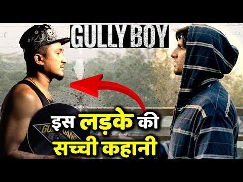 Meet The Real Rapper Divine From Whom Ranveer Singh Gully Boy is Based