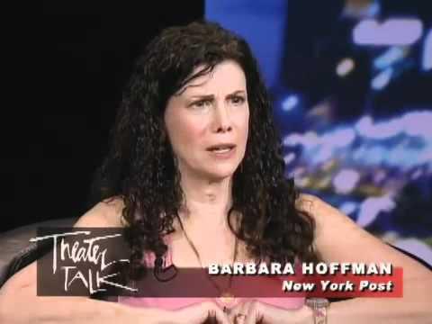Theater Talk: Critics' Cavalcade 2009