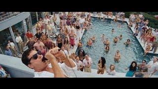 The Wolf of Wall Street - Invincible TV Spot
