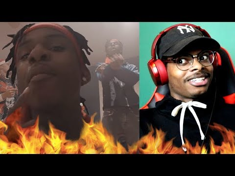 First Time Hearing Them! | Polo G Feat. Lil Tjay - Pop Out | Reaction