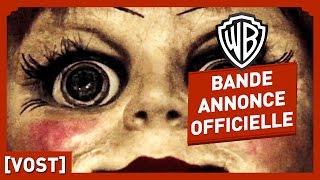 ANNABELLE - Bande Annonce Officielle 2 (VOST)