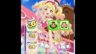 [Aikatsu//Photokatsu] Happy☆Punch (Hard)