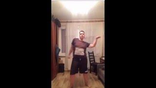 Танец живота для похудения 20.04.2016г.