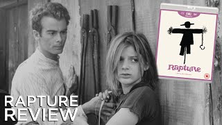 Rapture(1965) Review - Eureka! Classics