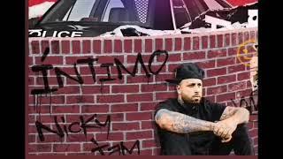 Nicky Jam - La Toco (Intimo) Album