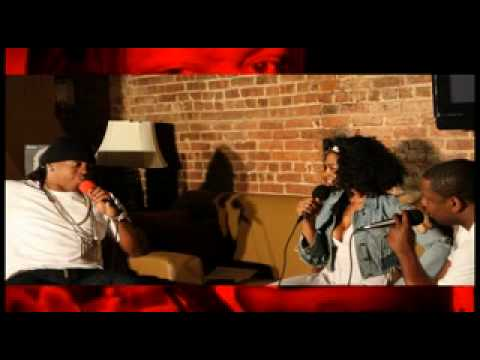 Chopper City Says Puff Is Not The Same Dude Anymore! | DJ Superstar Jay & Nina B