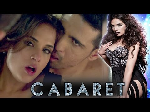Richa Chadda's HOT Scene in CABARET Movie Teaser Out   First Look