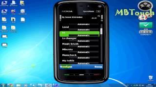 Обзор программ для Symbian, nokia 5228,5800,5230 и др. touch №2(Все программы есть на сайте www.mbtouch.tk Заходите Регестрируйтесь для закачки файла http://mbtouch.tk/load/3-1-0-24 - My Screen..., 2012-12-31T15:40:24.000Z)