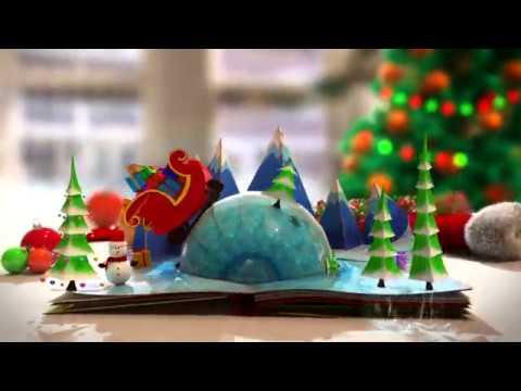 Новогоднее шоу на льду