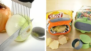 50 Useful Kitchen Gadgets That You Don't Even Know It Existed
