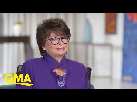 Valerie Jarrett Says She Hopes People Will Learn To Take 'risks' From Her New Book | GMA