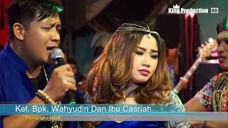 Jawa Sunda - Irwandi Feat Anik Arnika Jaya Spesial Tahun Baru 2018 - Malahayu - Banjarharjo