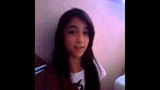 Meu primeiro video-nervosa!! ♡