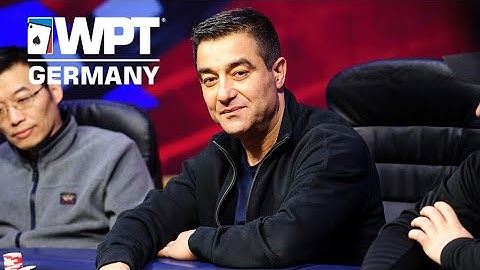 HIGHLIGHTS Main Event | WPT Germany 2020