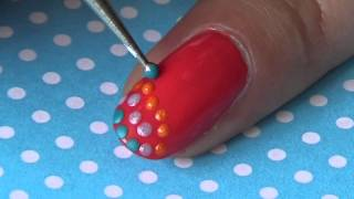 Easy summer nail art for beginners | Beauty Intact Thumbnail