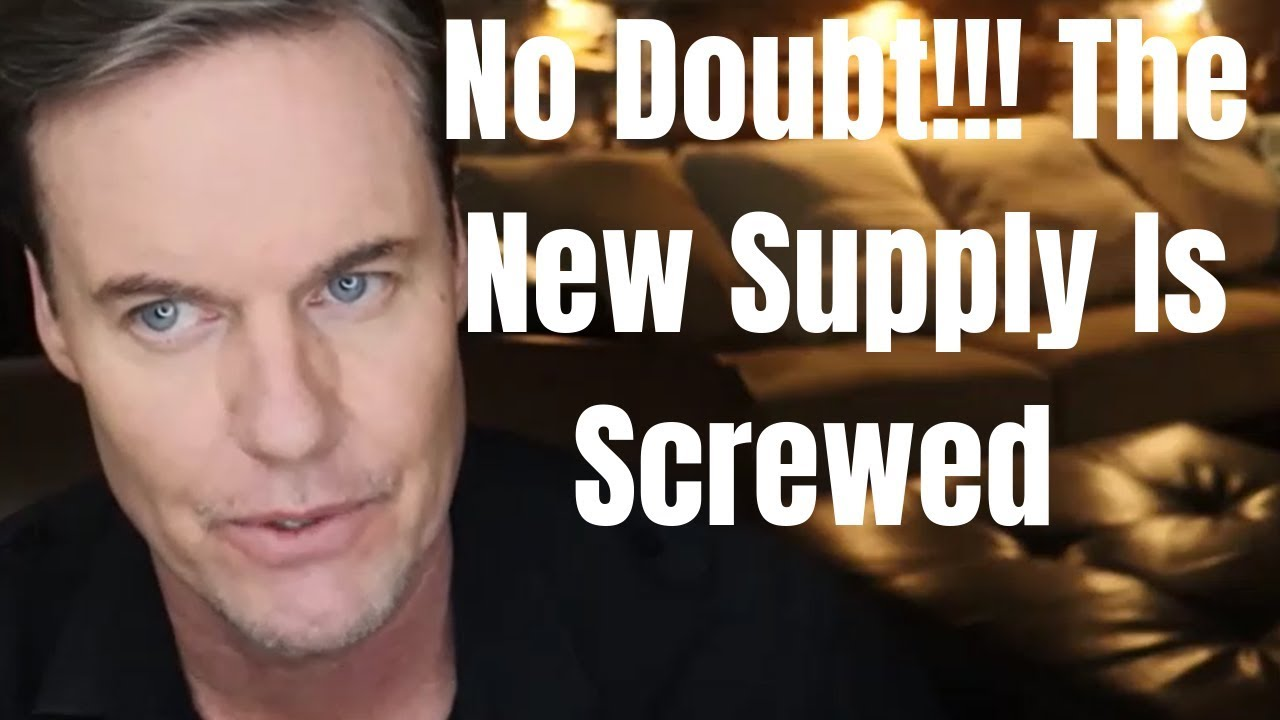 The New Supply Is Screwed (Narcissists- Narcissist- Narcissism-  Relationship Advice Coaches)