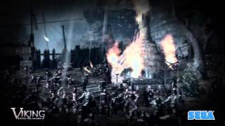 Viking: Battle for Asgard - Trailer