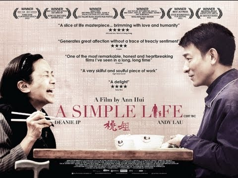 A Simple Life Official UK trailer