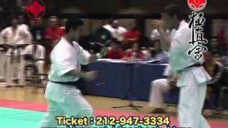 2010 All American Open International Karate Championships - TVAD
