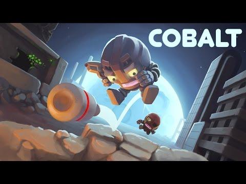 Cobalt Launch Trailer