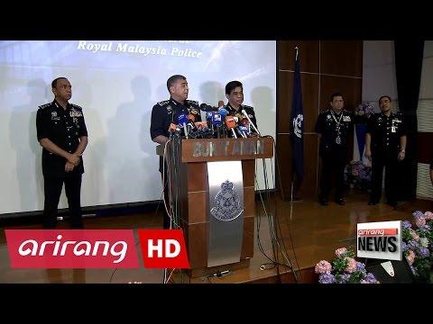 Family of Kim Jong-nam to arrive soon: Malaysian police