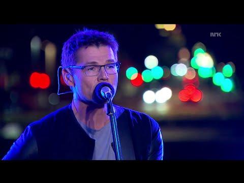 Morten Harket - Do you remember me? - Live - Sommeråpent NRK1, (15.08.2014)